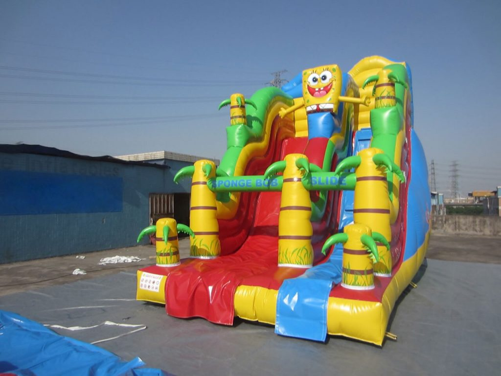bouncy castle Ireland