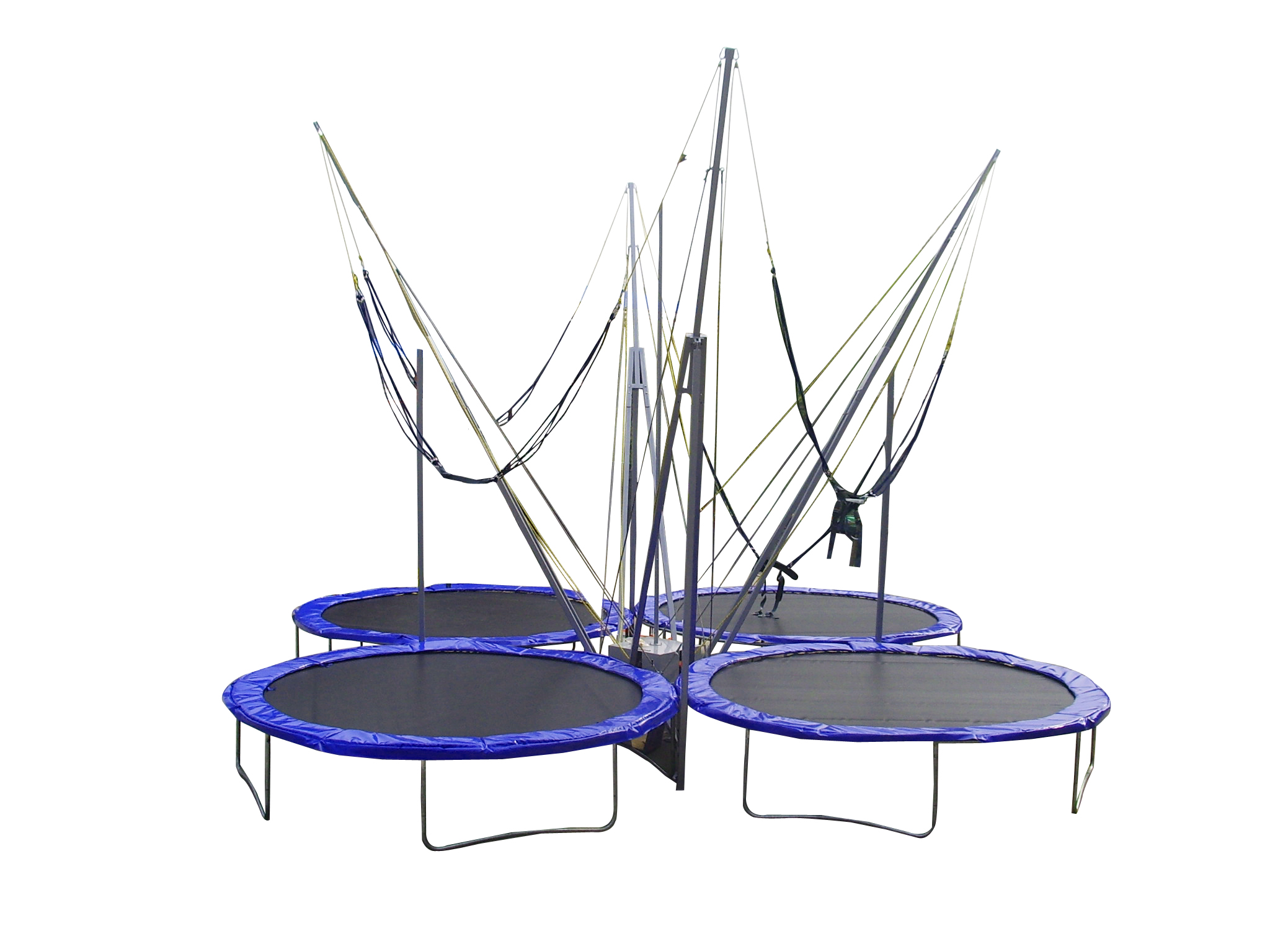 Bungee Trampoline A104